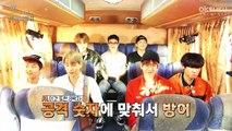 Travel The World on EXO's Ladder S2 E5