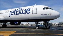 JetBlue CEO: Air Travel Is Nearing A 'Tipping Point' Because Of The Government Shutdown