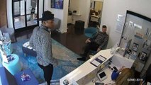 'Botox Bandits' in LA: Two Men Facing Charges After Allegedly Fleeing Clinic Without Paying For $4k Worth of Treatments