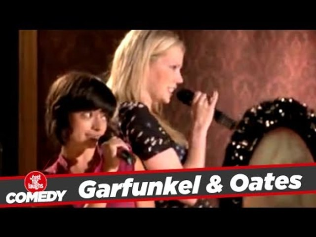 Garfunkel & Oates - Douche Rap
