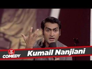 Kumail Nanjiani Stand Up - 2011