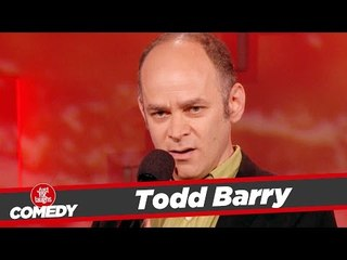 Todd Barry Stand Up - 2010