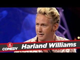 Harland Williams Stand Up - 2005