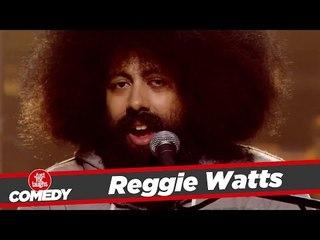 Reggie Watts Stand Up - 2011