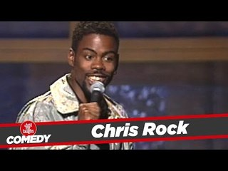 Chris Rock Stand Up - 1996