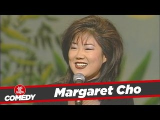 Margaret Cho Stand Up  - 1993