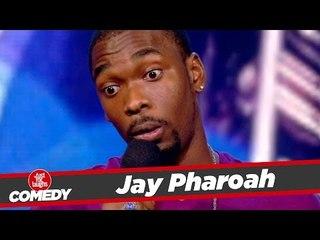 Jay Pharoah Stand Up - 2012