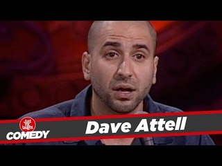 Dave Attell Stand Up - 1999