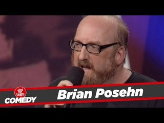 Brian Posehn Stand Up - 2011