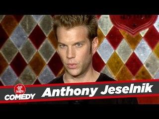 Anthony Jeselnik Stand Up  - 2012