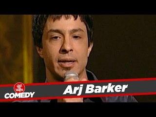 Arj Barker Stand Up  - 2004