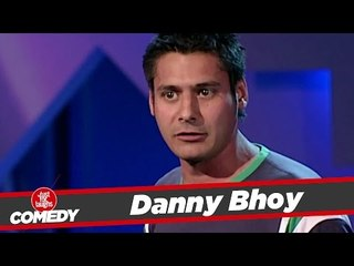Danny Bhoy Stand Up  - 2008