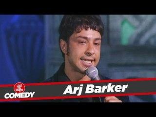 Arj Barker Stand Up  - 1999