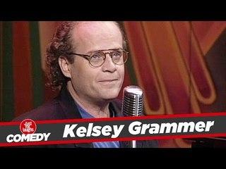 Kelsey Grammer Stand Up  - 1994