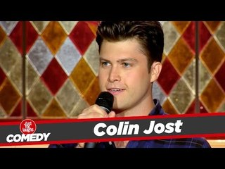 Colin Jost Stand Up - 2012