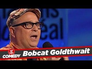 Bobcat Goldthwait Stand Up - 2009