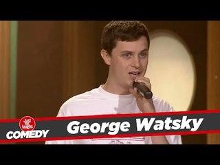 George Watsky Stand Up - 2011