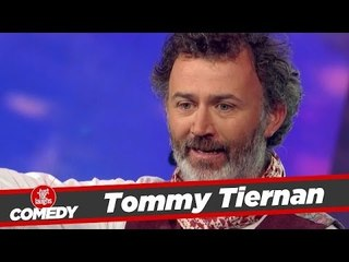 Tommy Tiernan Stand Up - 2012