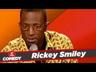 Rickey Smiley Stand Up - 2007