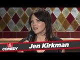 Jen Kirkman Stand Up - 2012