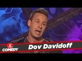 Dov Davidoff Stand Up - 2006