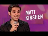 Matt Kirshen Stand Up - 2008