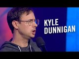 Kyle Dunnigan Stand Up - 2013