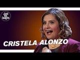 Cristela Alonzo - Barely Catholic