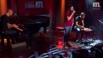 Claudio Capéo - Riche (Live) - Le Grand Studio RTL
