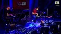 Claudio Capéo - Mourir d'Armure (Live) - Le Grand Studio RTL