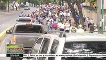 teleSUR noticias. España: taxistas de Barcelona ponen fin a la huelga