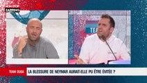Gros clash entre Christophe Dugarry et Jérôme Rothen sur RMC (vidéo)