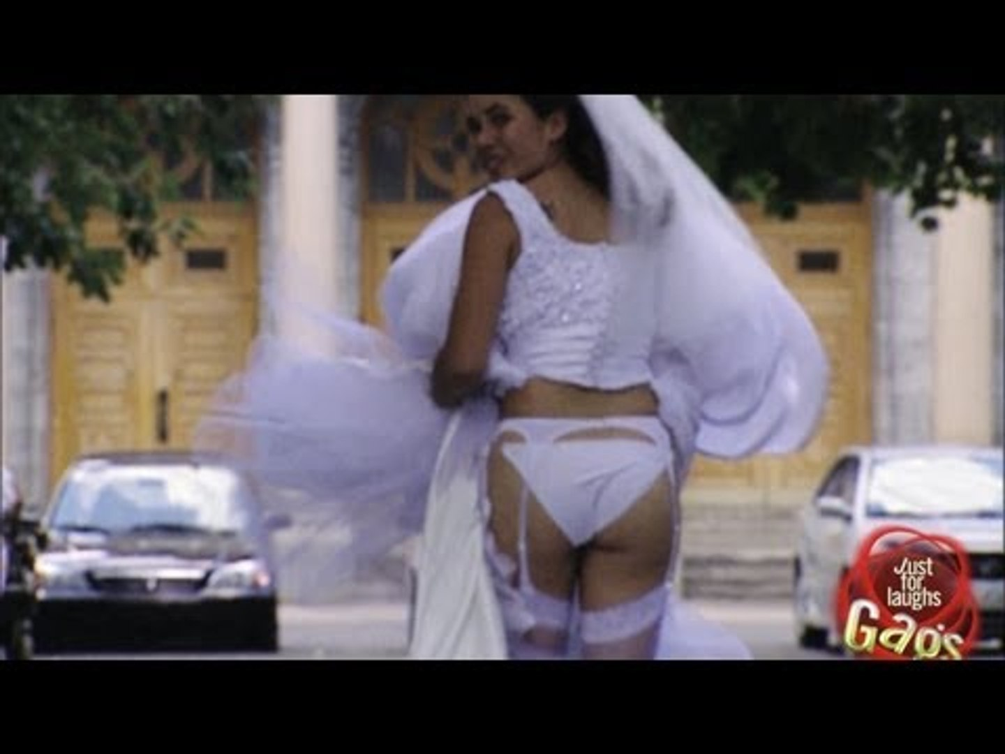 Best Wedding Pranks - Best Of Just For Laughs Gags