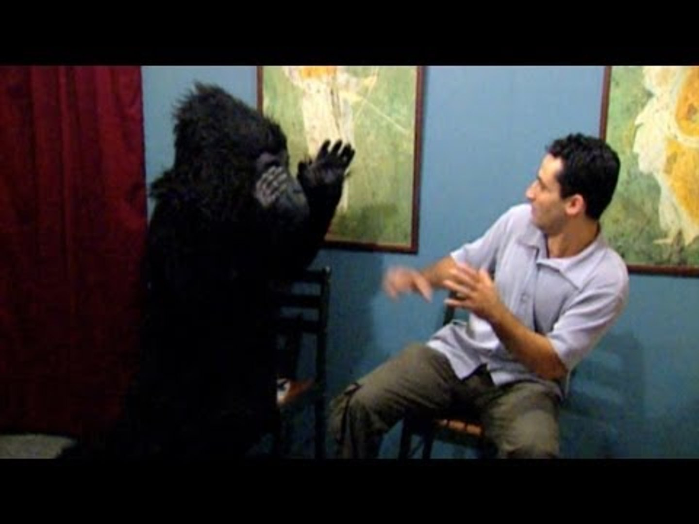 Waiting Room Pranks - Best of Just For Laughs Gags