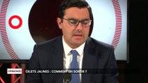 Opinions - Benoit Simian - Nicolas Florian