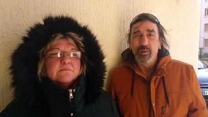 Thierry et Hélène reviennent sur leur échange avec le Président de la République