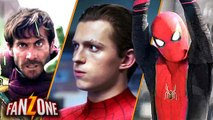 Les Indices de SPIDER-MAN FAR FROM HOME sur le MCU - FanZone