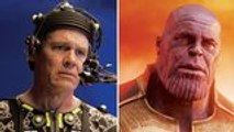 'Avengers: Infinity War': How Thanos Was Created Through VFX | THR News