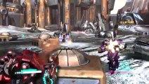 Transformers Fall of Cybertron - Gameplay Walkthrough - Part 3 - Metroplex Heeds the Call (PS3)