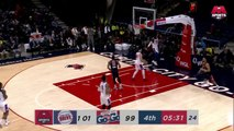 Noah Allen (20 points) Highlights vs. Grand Rapids Drive