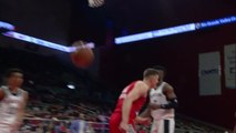 Rockets Assignee Isaiah Hartenstein Posts Career-High 32 PTS & 15 REB For Rio Grande Valley Vipers
