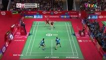 Kevin/Marcus Lawan Ahsan/Hendra di Final Indonesia Masters!