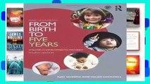 Full E-book  Mary Sheridan s From Birth to Five Years: Children s Developmental Progress  For
