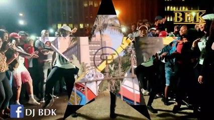 BDK - Kwaito Video Mix 2