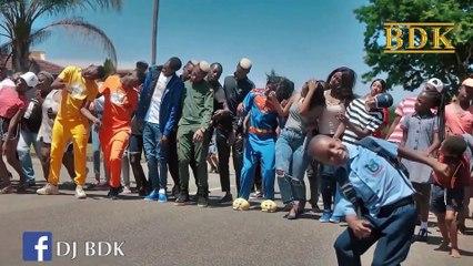 BDK - Kwaito Video Mix 1