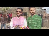 Raghav Juyal & Punit Pathak celebrating Republic Day in Dancing style