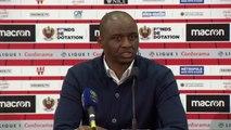 """Transferts - Vieira : """"En manque de joueurs offensifs"""""""
