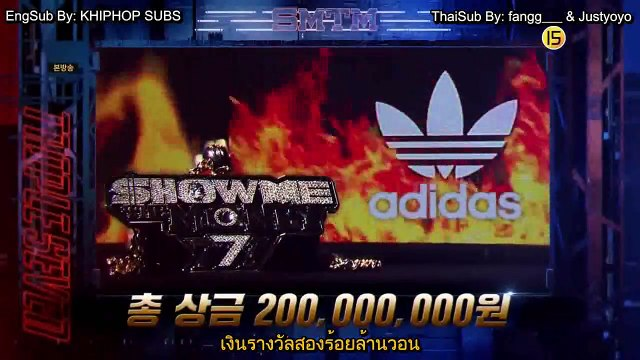 ThaiSub] SMTM777 Ep4 part3 Watch Free Online