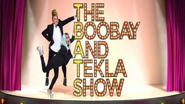 The Boobay and Tekla Show: Tawanan na ngayong Linggo! | Teaser
