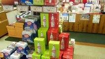 Wasabi KitKat in Japan!